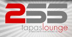 255 logo