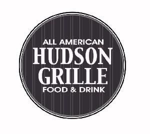 HUDSON GRILLE BLK