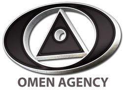 Omen Agency Logo WEB