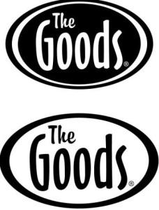 TheGoodsTrademarkLogo