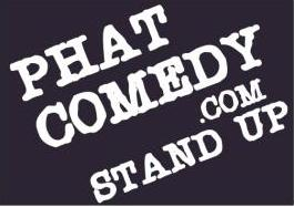 phat comedy standup
