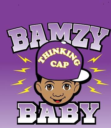 BAMZY BABY LOGO