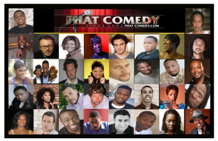 Comedians COLLAGE WEB