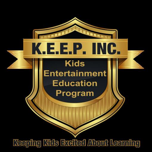 KEEP INC Logo1