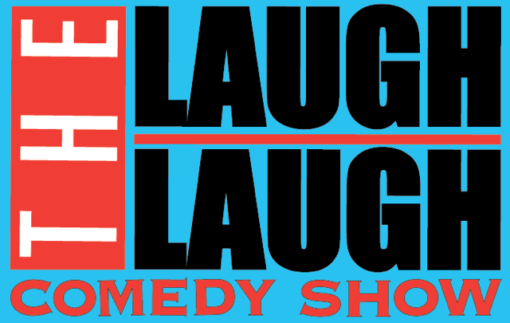 LAUGH LAUGH LOGO