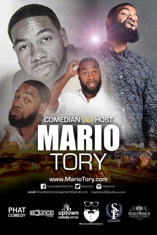 MARIO TORY POSTER6