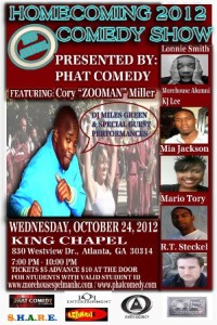 mOREHOUSE HOMECOMING SHOW 2012 web